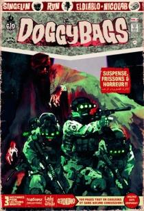 Doggy bags : 3 histoires pour lecteurs avertis | Volume 4 -