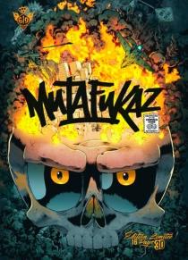 Mutafukaz - Run