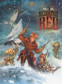 Nicodémus Red : les dragons d'Hillrude - Crisse