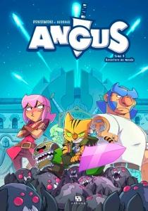 Angus - RégisDonsimoni