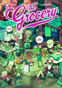 The grocery - AurélienDucoudray