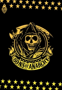 Sons of anarchy - Damian Couceiro
