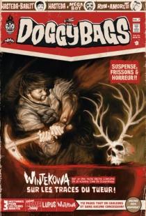 Doggy bags : 3 histoires pour lecteurs avertis | Volume 7 -