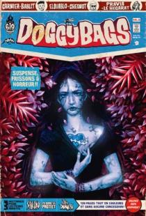 Doggy bags : 3 histoires pour lecteurs avertis | Volume 8 - Eldiablo