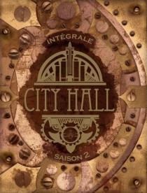 City Hall : coffret saison 2 - RemiGuerin