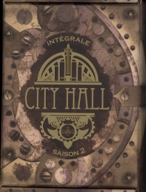 City Hall : intégrale saison 2 - RemiGuerin