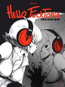 Hello Fucktopia - Souillon
