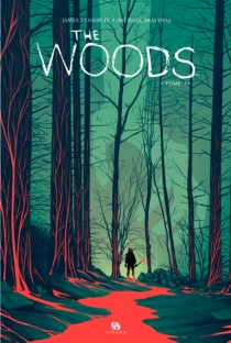 The woods - Michael Dialynas