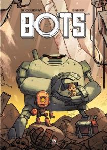 Bots - SteveBaker