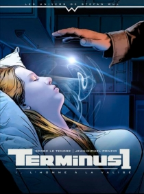 Terminus 1 - SergeLe Tendre