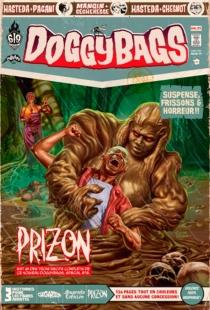 Doggy bags : 3 histoires pour lecteurs avertis | Volume 11 - Hasteda