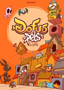Dofus pets - Mig