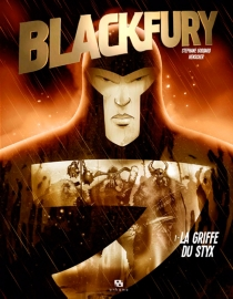 Blackfury - StéphaneGoddard