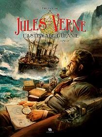Jules Verne et l'astrolabe d'Uranie - EstherGil