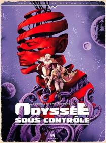 Odyssée sous contrôle - Dobbs