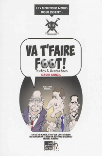 Va t'faire foot ! - David Gouzil