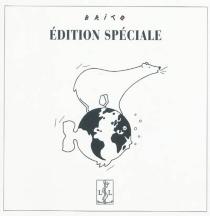 Edition spéciale - Brito
