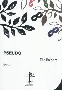 Pseudo - EllaBalaert