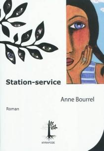 Station-service - AnneBourrel