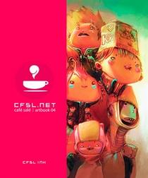 CFSL.net : Café salé-artbook -