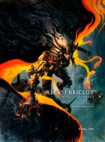 Aleksi Briclot : worlds et wonders - AleksiBriclot