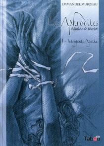 Les Aphrodites - EmmanuelMurzeau