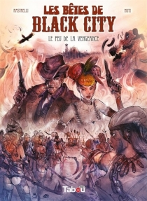 Les bêtes de Black City - LorenzoNuti