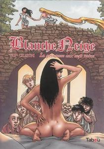 Blanche Neige - Trif