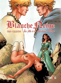 Blanche Neige - Master Tabou
