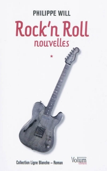 Rock'n roll - Philippe Will