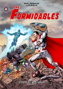 The Formidables - Chris Malgrain