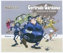 Gertrude Gardavue - PhilippeMarin