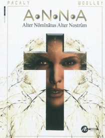 Anna : alter nominatus alter nostrum - PascalPacaly