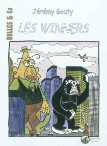 Les winners - JérémyGouty