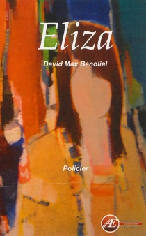 Eliza : policier - David MaxBenoliel