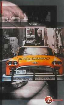 Black diamond : policier| Suivi de Fado - DominiqueDessort