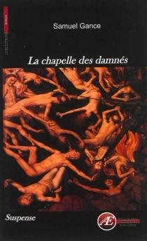 La chapelle des damnés : suspense - SamuelGance