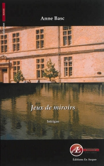 Jeux de miroirs : intrigue - Anne Basc