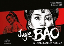 Juge Bao - PatrickMarty