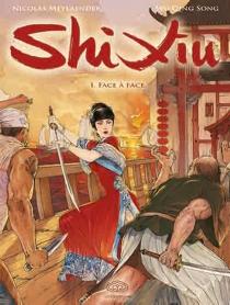 Shi Xiu - NicolasMeylaender