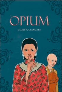Opium - LaureGarancher
