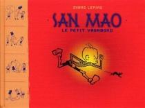 San Mao, le petit vagabond - LepingZhang
