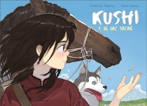 Kushi - PatrickMarty
