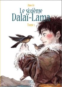 Le sixième dalaï-lama - QiangGuo