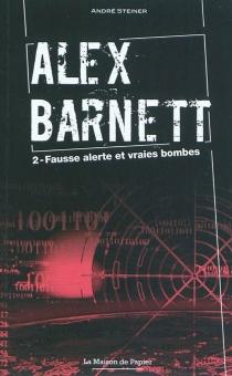 Alex Barnett - AndréSteiner