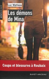 Les démons de Mina - LucWatteau