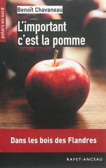 L'important c'est la pomme - BenoîtChavaneau