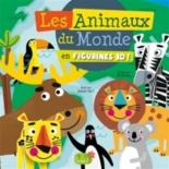 Les animaux du monde - EdouardMiller