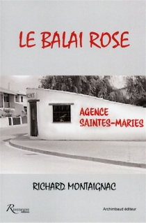 Le balai rose - Richard Montaignac