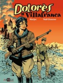 Dolorès de Villafranca - Gloesner